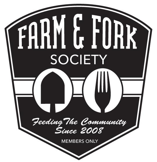 Farm and Fork Logo