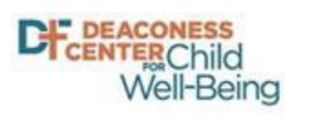 Deaconess Center Logo