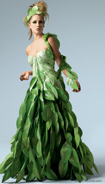 Papier Couture by Lia Griffith: Creativity