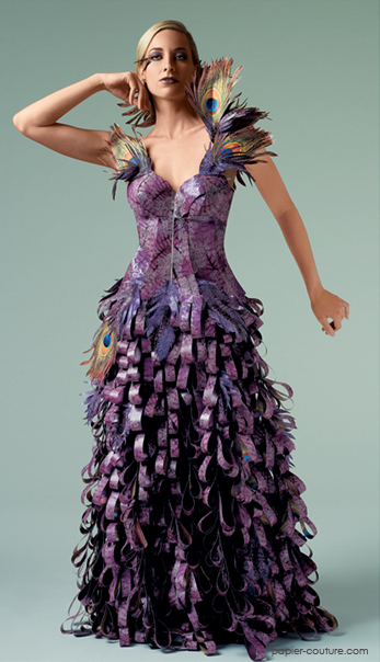 Papier Couture by Lia Griffith: Mystery