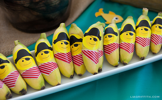 Banana Pirates