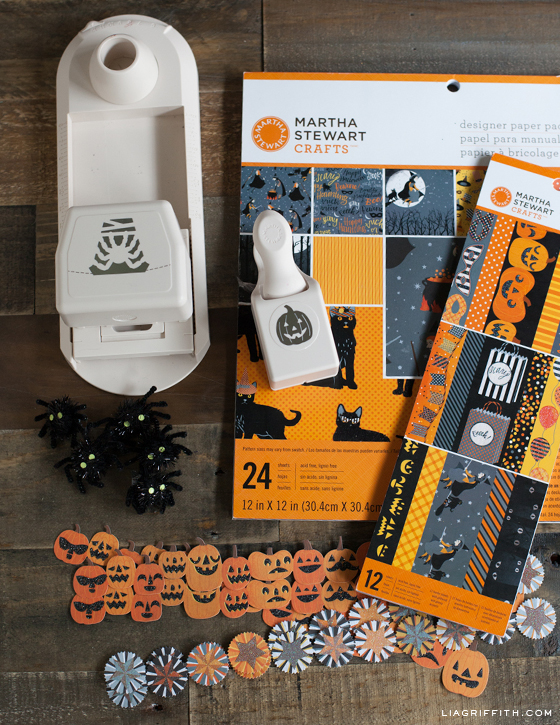Martha Stewart Crafts for Halloween