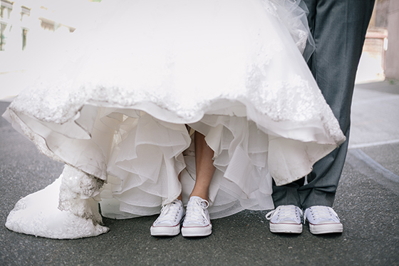 WeddingSneakers