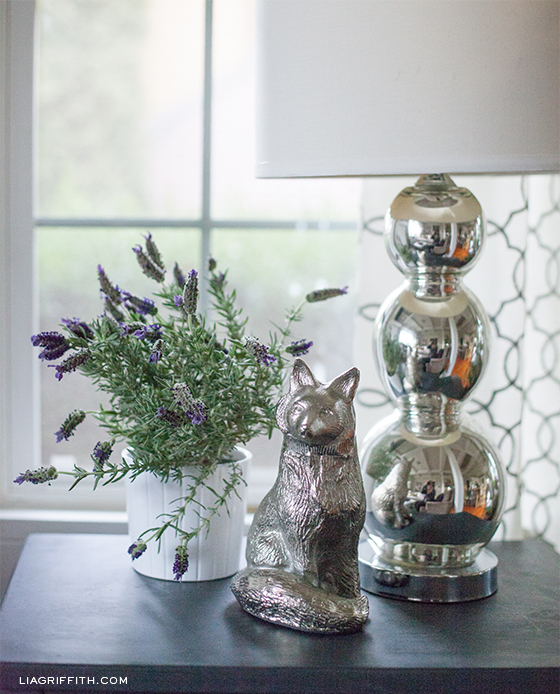 Lavender and Fox Home Decor
