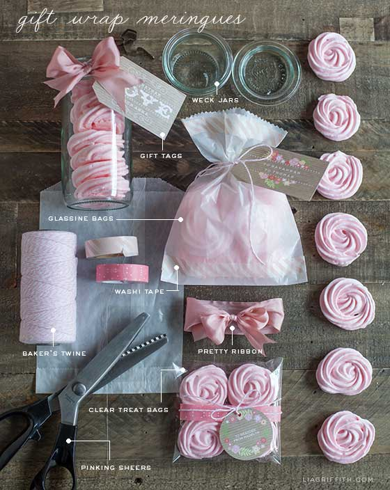 Valentine's Day Gift Wrap Ideas