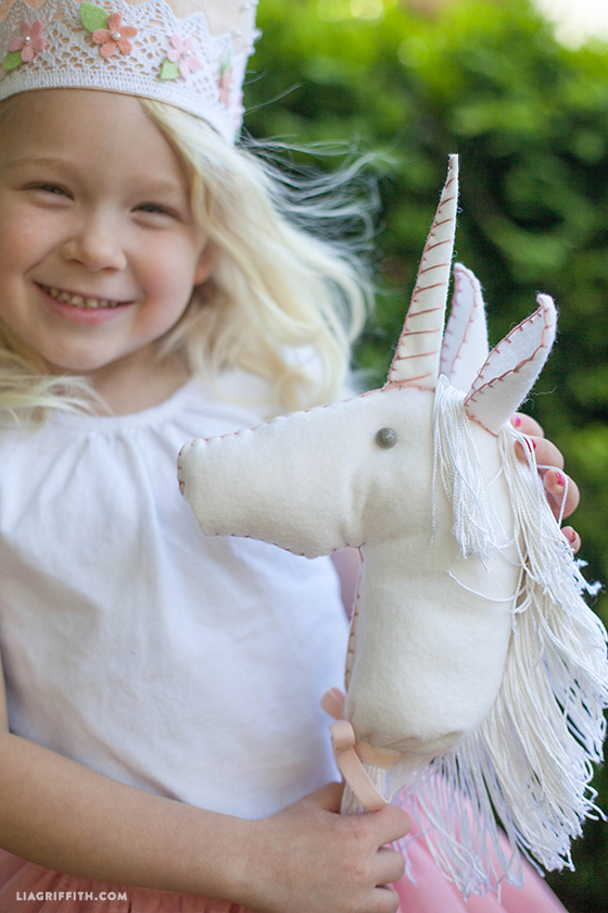 DIY_Felt_Stick_Unicorn