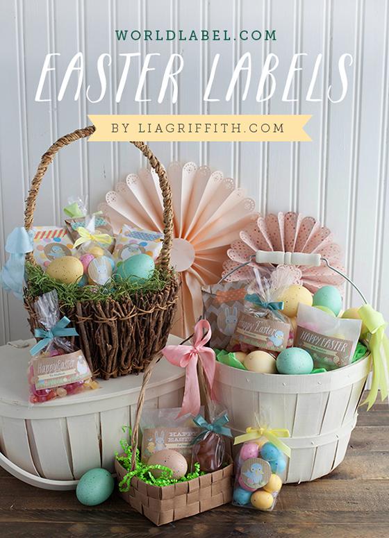 Easter-label-printables