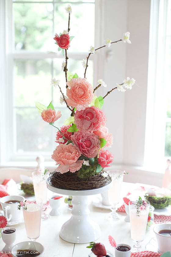 Mother-Day-Centerpiece