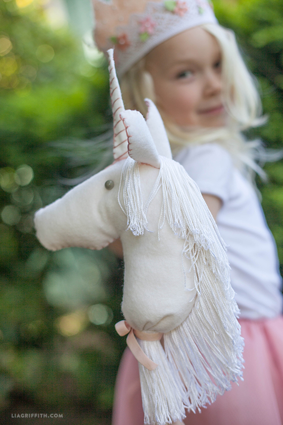 Princess_Unicorn_Felt_DIY