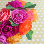 DIY_Paper_Flower_Ranunulus