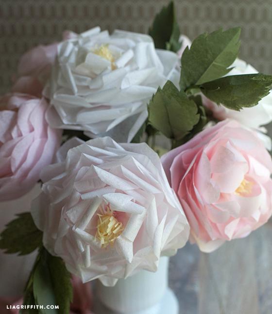 Tissue_DIY_Roses