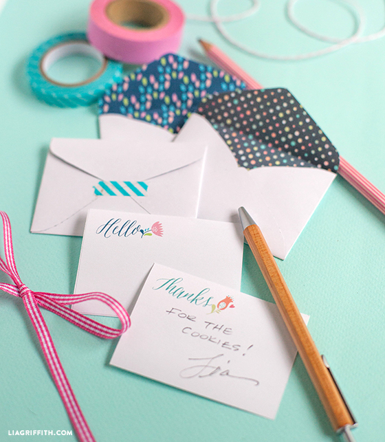 Printable_Mini_Envelopes_Cards