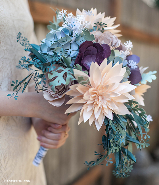 DIY_Bridal_Bouquet_Rustic