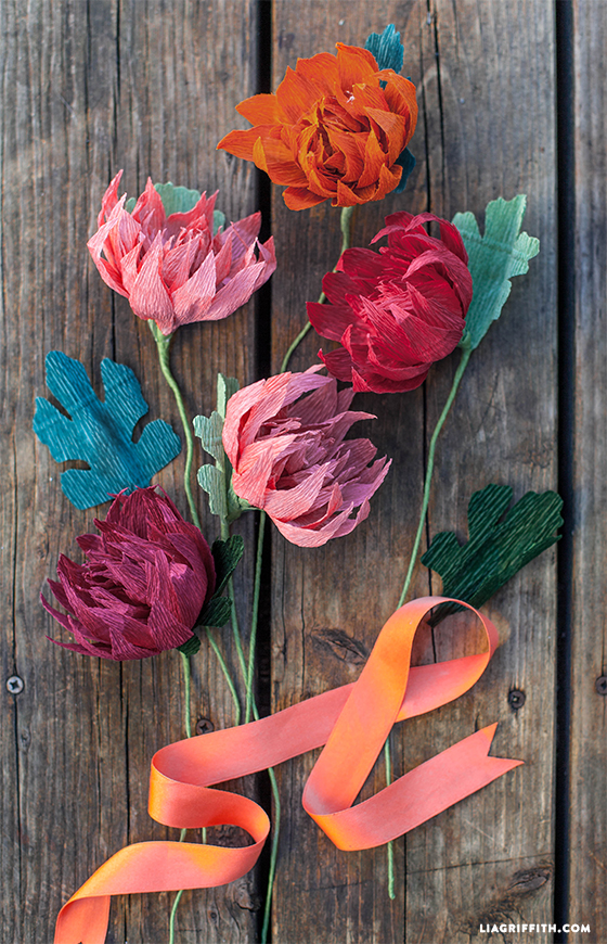 DIY_Crepe_Paper_Mums_Fall