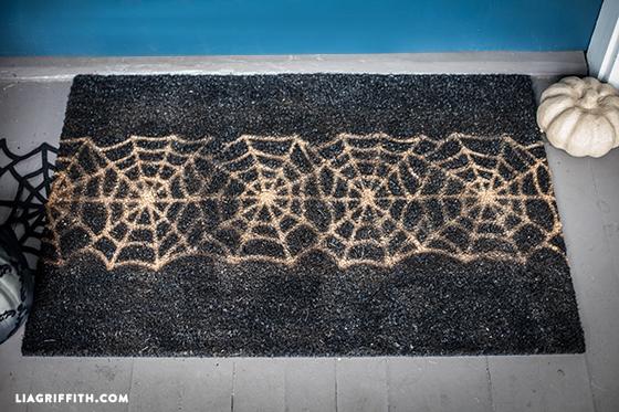 DIY_Halloween_Doormat
