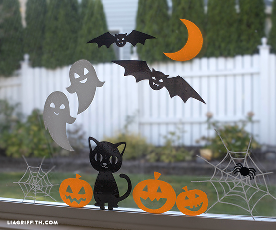 Halloween_Window_Clings_Cricut