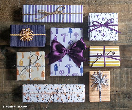 Printable_Fall_Giftwrap