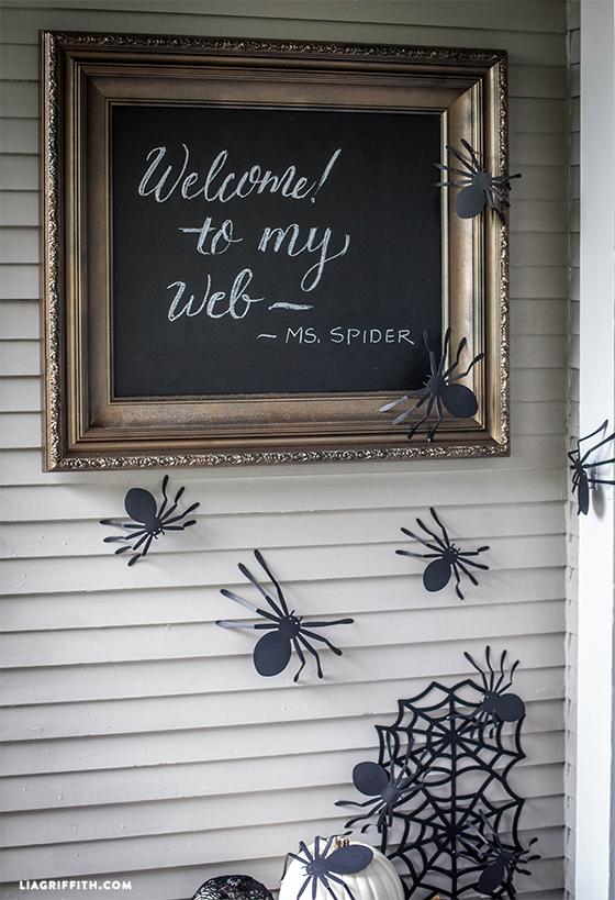 Spider_Door_Sign