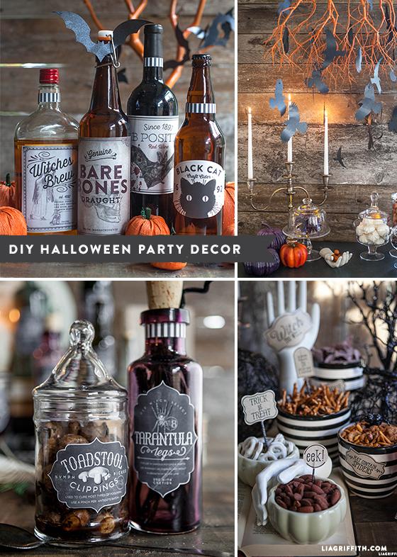 DIY_Halloween_Party_Decor