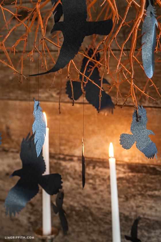 DIY_Paper_Crows