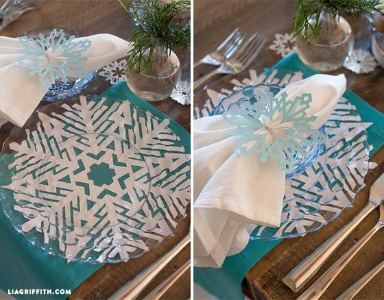 Frozen_Brunch_Snowflake_Plate