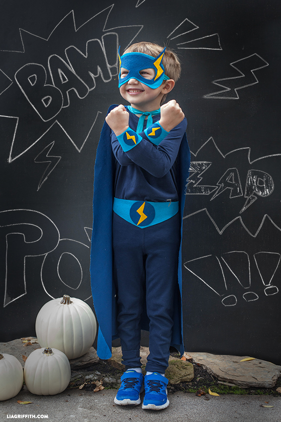 SuperBoy_Halloween_Costume_DIY
