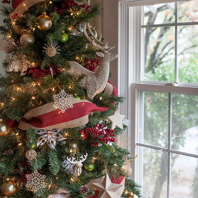 Dream Tree Challenge With Michaels Christmas Tree