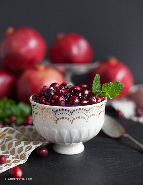 Pomegranate_Cranberry_Relish_DIY