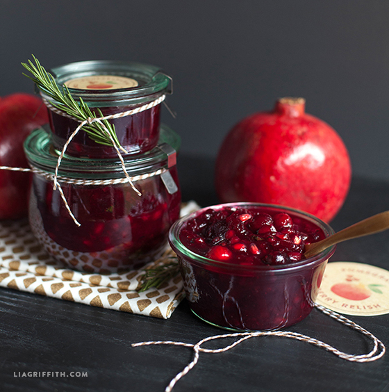 Pomegranate_Cranberry_Relish_Holiday