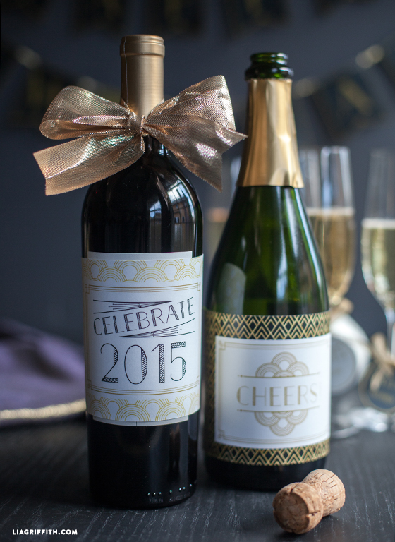 Champagne_Labels_New_Years