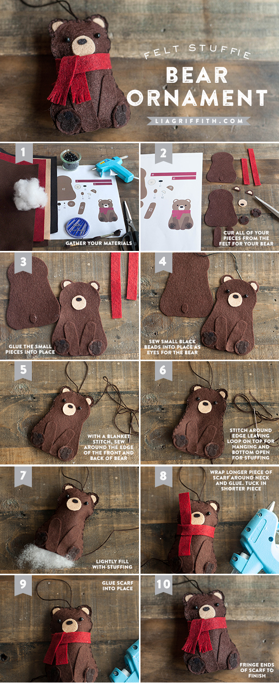 Felt_Bear_Tutorial