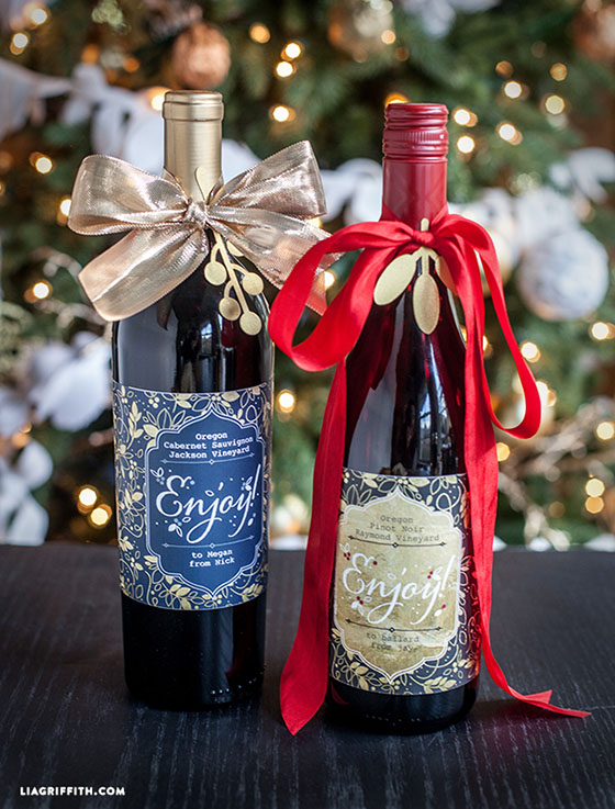 Holiday_Wine_Label_Printables