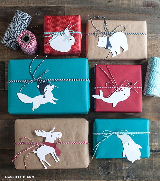 Polar_Animal_Gift_Tags