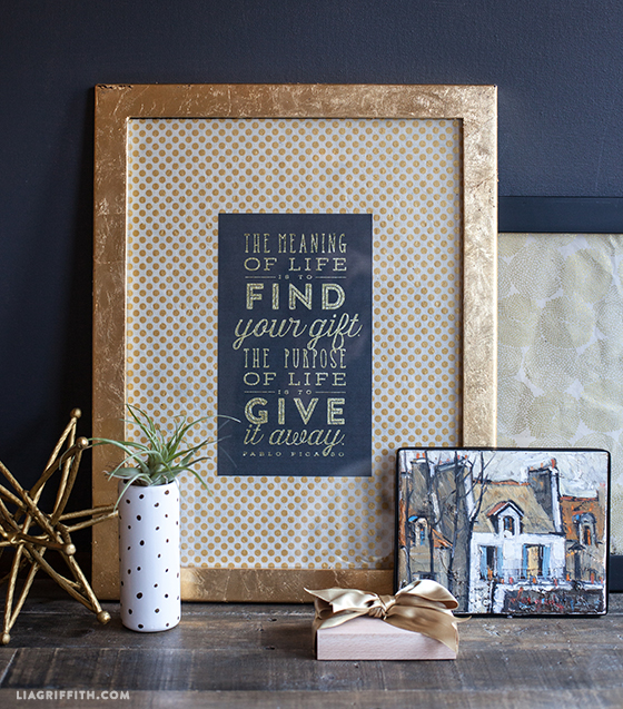 Printable_Quote_Gold_Grey