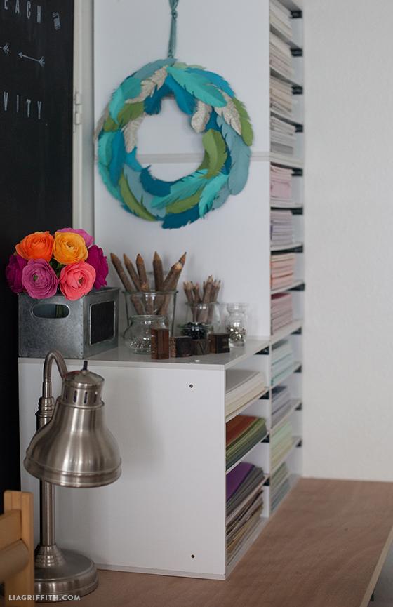 Shelves_Craft_Paper_Storage