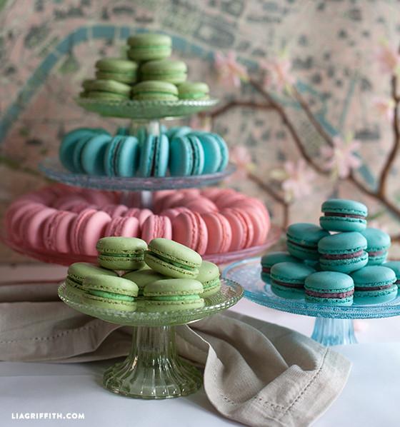 French_Macaron_Cookies