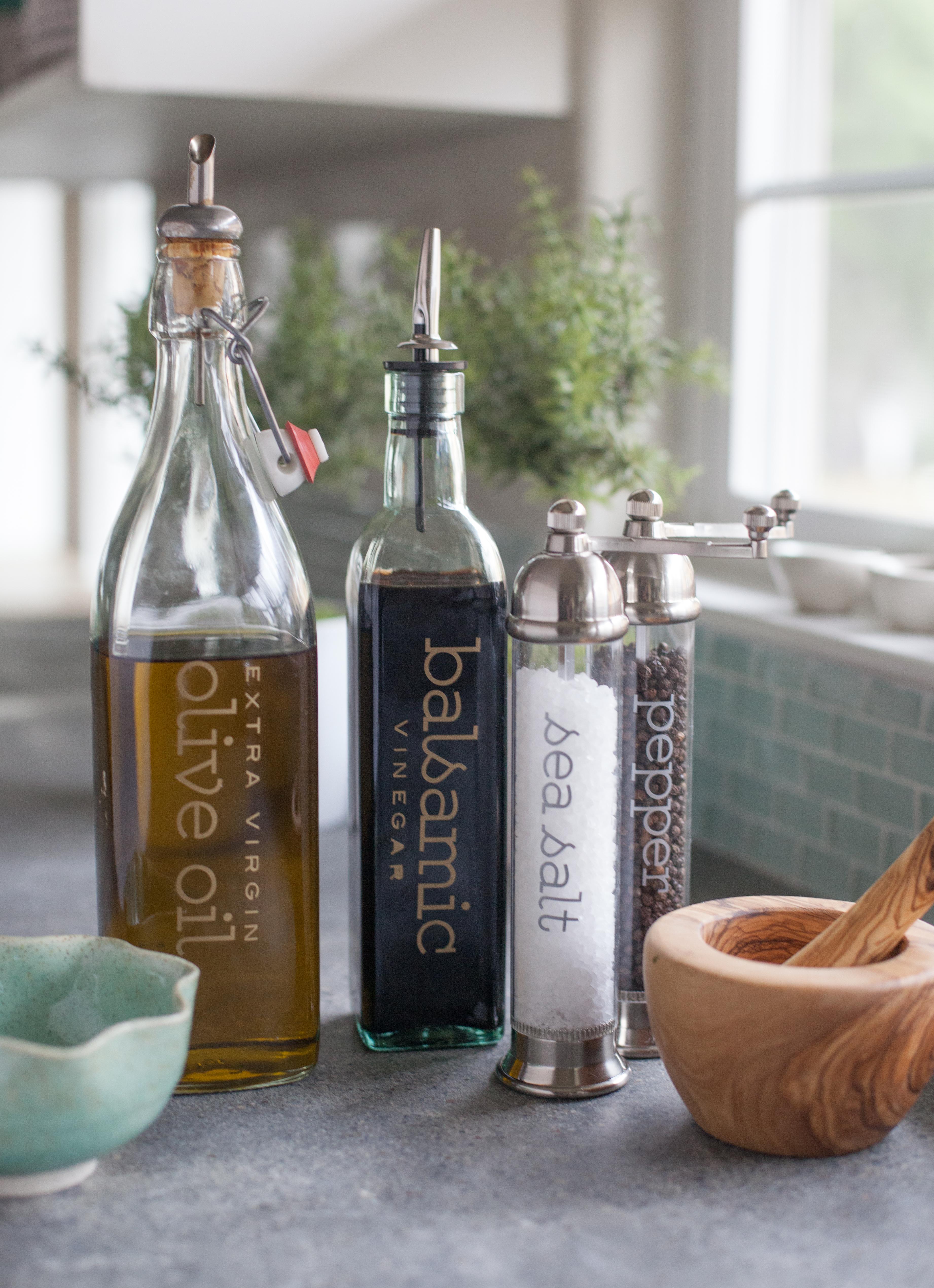 stylish kitchen labels lia griffith