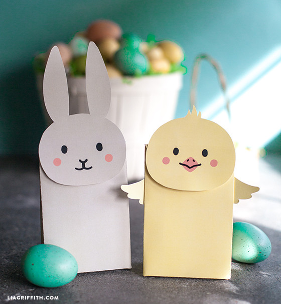 Bunny_Chick_Printable_Easter_Bag