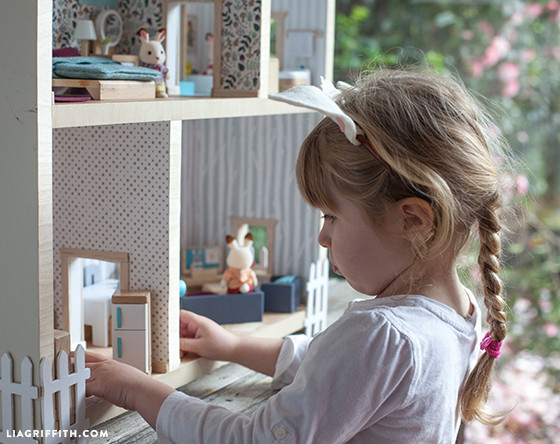 DIY_Dollhouse