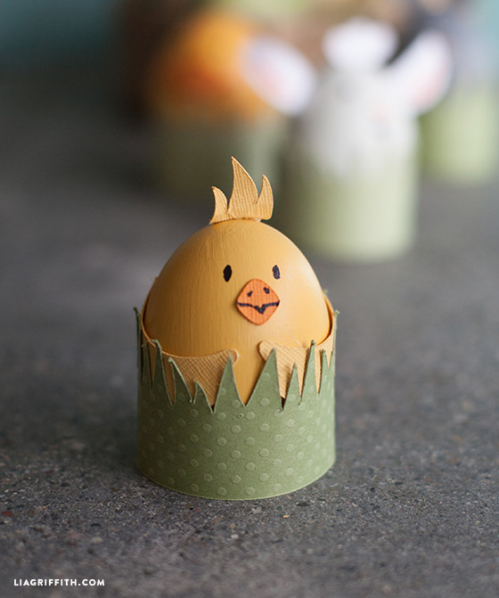 DIY_Easter_Egg_Chick