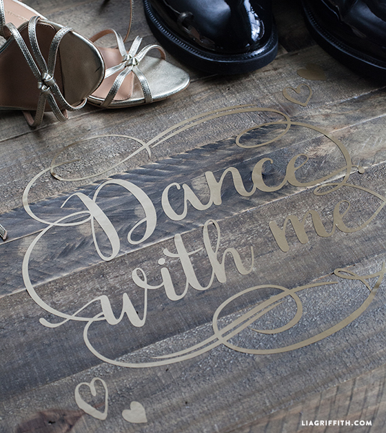 DIY_Wedding_Floor_Graphic