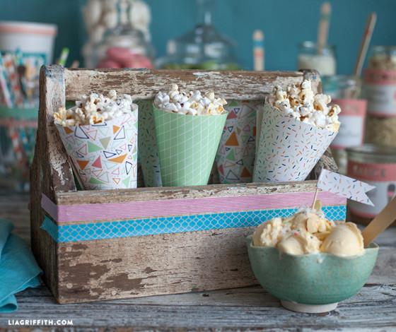 Popcorn_Cones_-Ice_Cream_Social