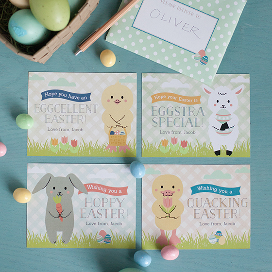 This is a photo of Easter Stationery Printable inside floral