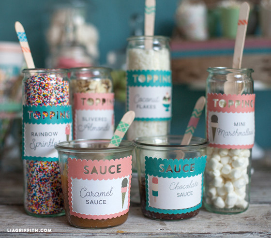 Topping_Sauce_Labels_Ice_Cream_Social