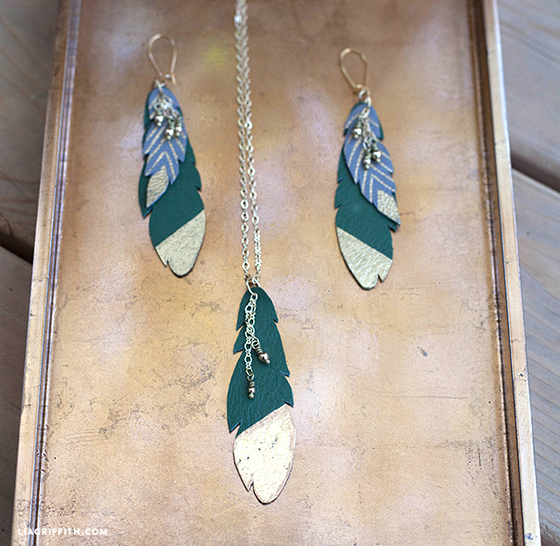 DIY_Boho_Earrings_Necklace