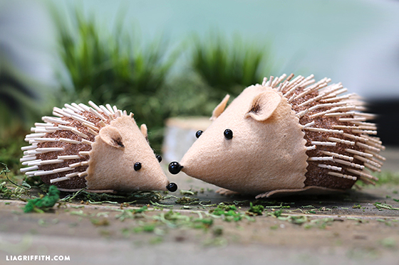 DIY_Hedgehogs_Kids_Craft