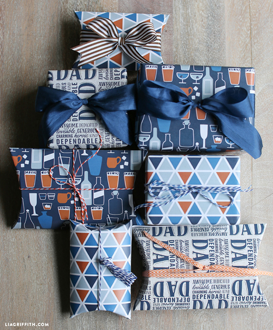 Fathers_Day_Printable_Gift_Wrap