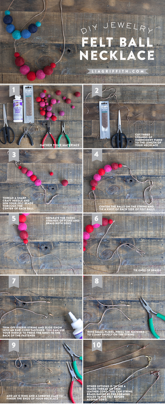 Felt_Ball_Necklaces_Tutorial