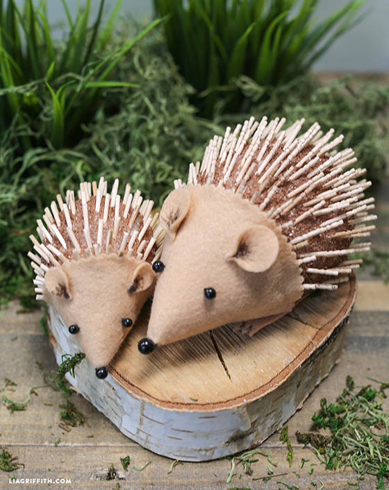 Kids_Craft_Hedgehogs