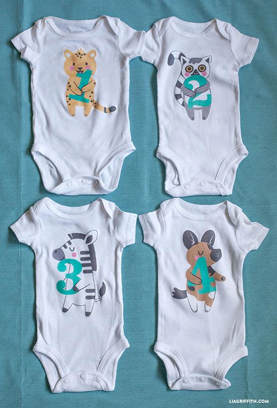 Printable_Baby_Numbers_1-4